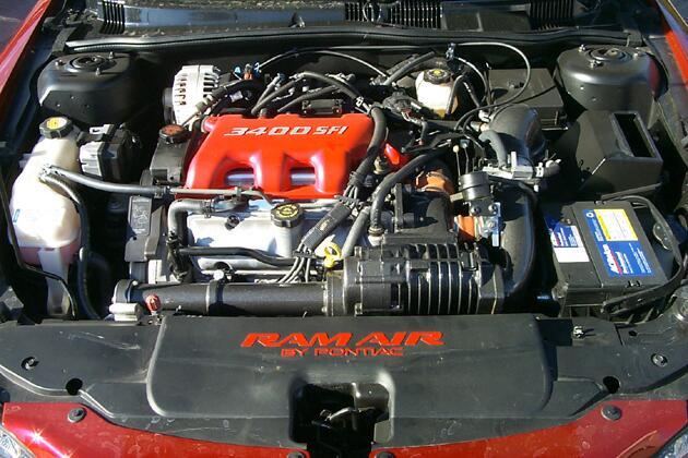 History of Chevrolet    V6